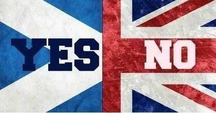 """英国最新民调:半数受访者认为""""联合王国""""10年内恐消失-联合王国-企一网"""