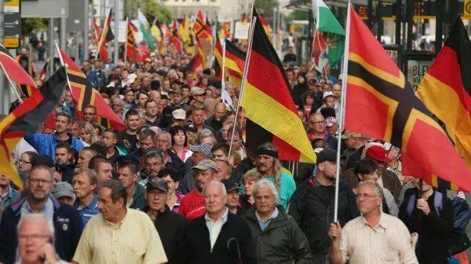 """警告极右翼主义崛起,德国德累斯顿市宣布进入""""纳粹紧急状态"""" ?-信用报告-工商信息-企一网?"""