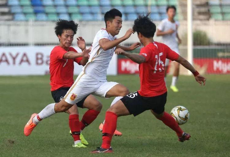 中國足球遭重創!不如老撾、柬埔寨,25年來首次無緣亞青賽-中國足球-亞青賽-企一網