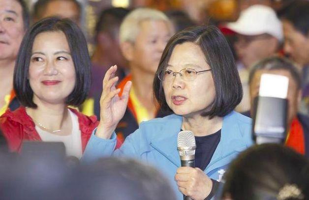 台湾地区领导人选举国民党参选人韩国瑜:11日公布副手人选-台湾领导-国民党参选人--企一网