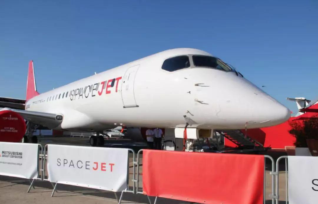 日本首款国产喷气客机又被美国取消订单,开发缓慢已拖7年-顺企网-企一网