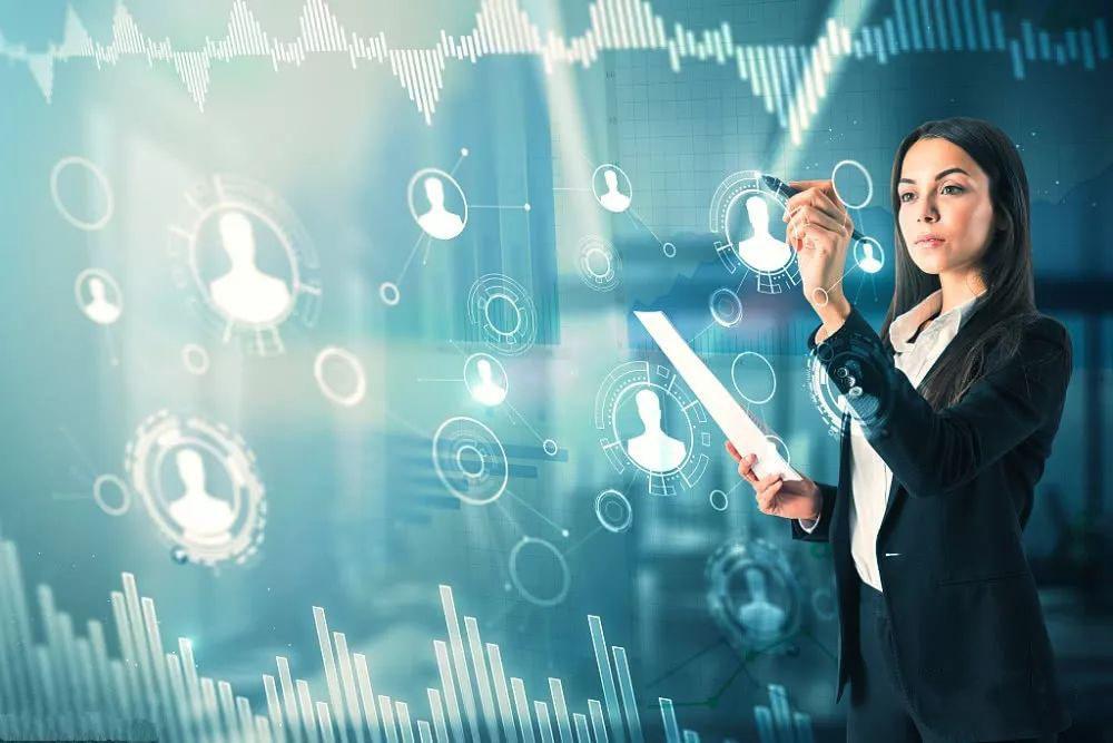 """""""區塊鏈""""的發展將給生活和房地產等帶來怎樣的改變-信用報告-工商信息-營業執照查詢-企一網"""