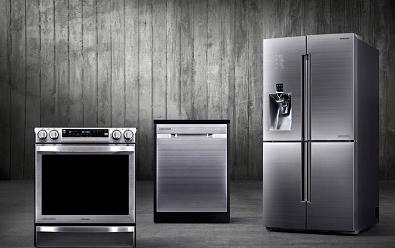家电行业:白电促销带动终端零售 厨电行业景气度提升-企一网