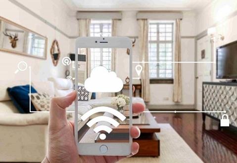 从50家创新公司,看技术如何赋能地产与泛家居业!-企一网