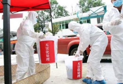 水滴保险商城联合多家险企,启动应对新型冠状病毒肺炎紧急预案-企一网