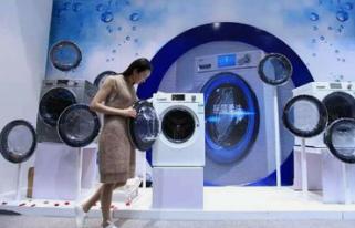 洗衣机线下市场高端趋势持续 却依旧难逃量额齐跌-企一网
