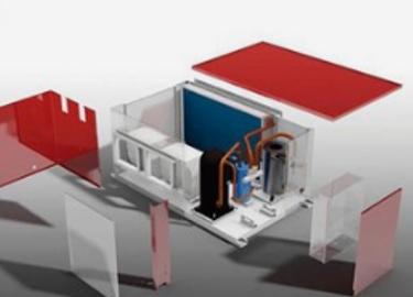 銀輪股份(002126):新能源熱管理重大突破!  熱泵空調供入標桿自主吉利品牌-企一網