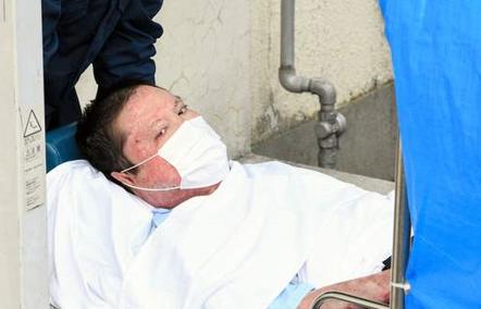 京都動畫縱火案嫌疑人被逮捕,此案正式進入司法程度