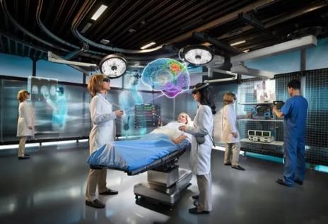 停工不停研究,VR技術正在高速發展