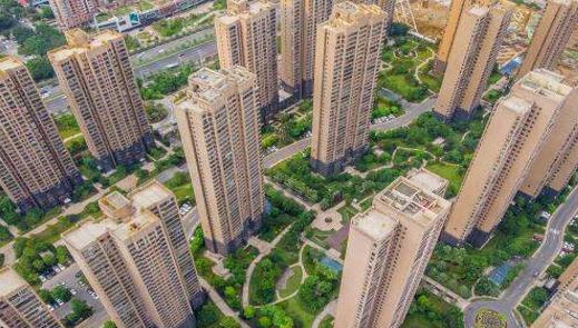 近日一二線城市房地產出現變化,你怎么看?