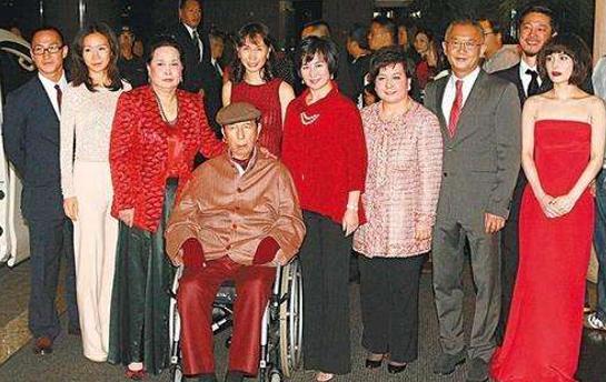 賭王何鴻燊葬禮將會在香港舉辦,地點尚未確定
