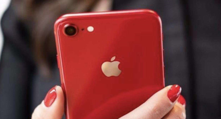 iPhone8代的外觀,XR代的攝影水平,iPhone se dxo評分出爐