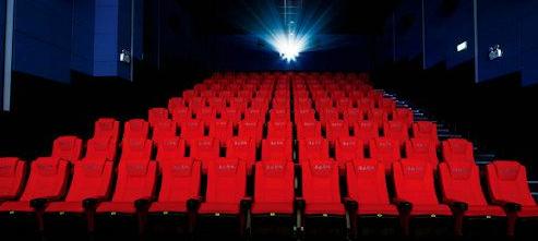 電影局發布聲明,要求全國影院統一開業時間