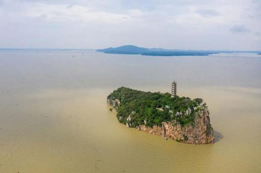 鄱阳湖各水文站全线乞助,有关部分启动应急机制