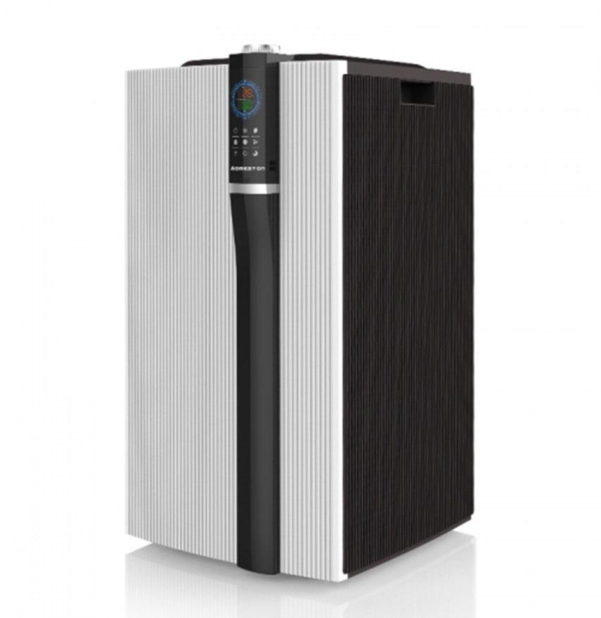 Aomeston空气净化器为你守护呼吸健康