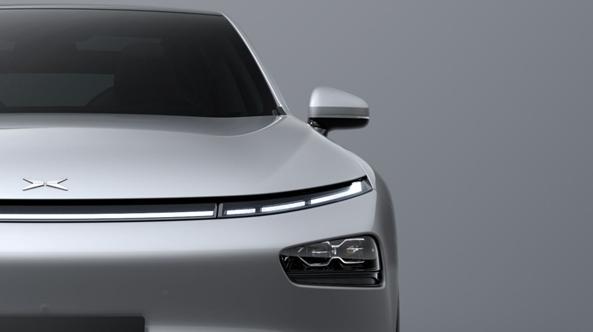 小鵬、大疆合作推出車規級激光雷達!