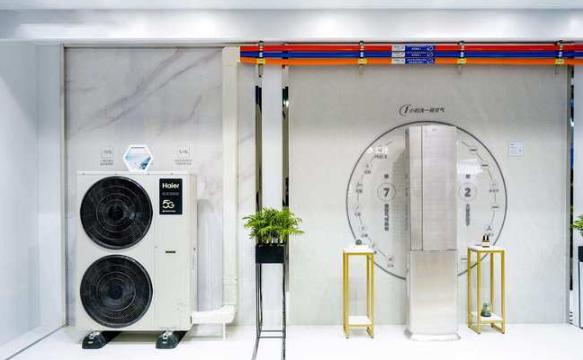 海爾中央空調發布全屋健康空氣方案