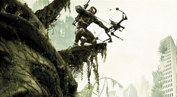 EA移除《孤島危機3》SecuROM加密系統