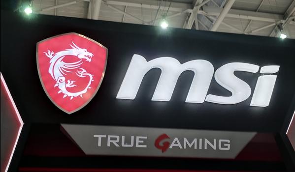 微星帶發布兩款電競游戲顯示器新品