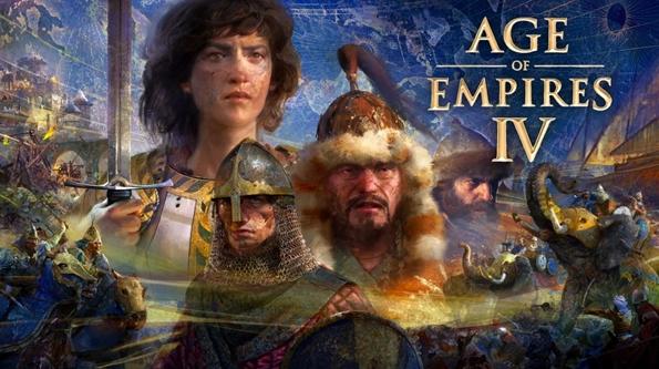 微软新作《帝国时代4》10月28日加入XGP