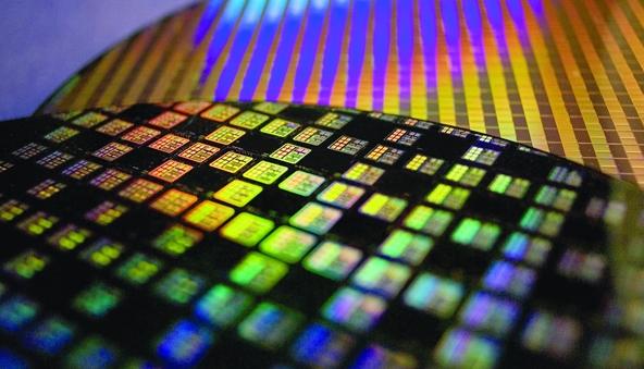联发核心词收购Intel旗下电源芯片业务告吹