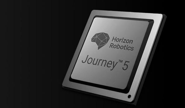 地平线与多家厂商达成征程5芯片量产合作意向