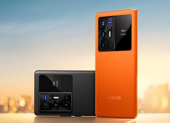 vivo自研芯片V1暗藏玄机,代替手电筒