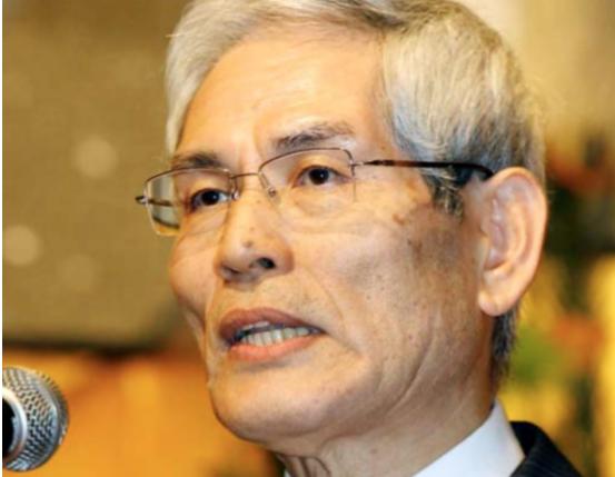 崎武光超越优衣库老板柳井正登顶日本首富