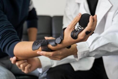 Formnext展重磅!黑格科技与惠普携手探索矫形康复数字化应用