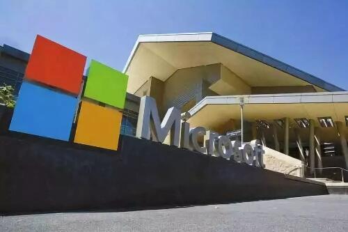 """Aruze挑起增长""""大梁"""",微软股价能否借势登高?"""