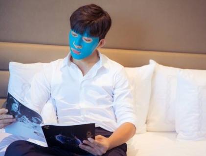 男生敷面膜的最佳時間 男生敷面膜常見的誤區有哪些