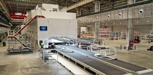 特斯拉德國超級工廠暫時擱淺:上海模式難以復制