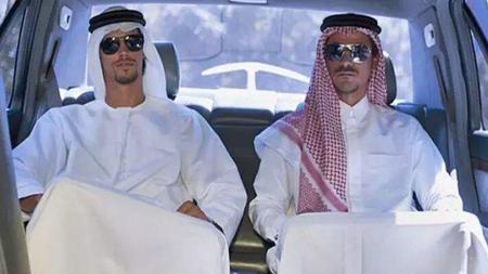 沙特正式宣布废除鞭刑