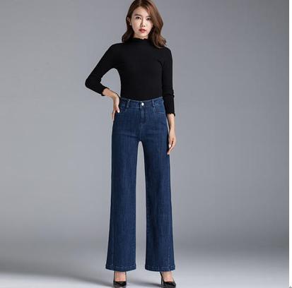 2020年牛仔褲流行趨勢