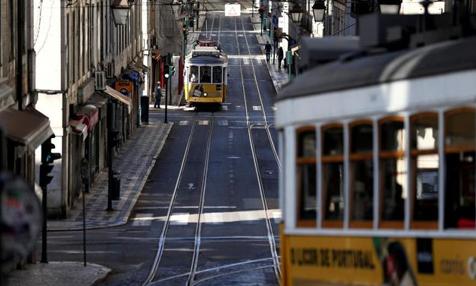 葡萄牙结束紧急状态