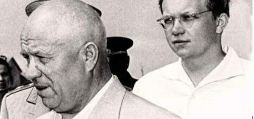 谢尔盖被枪杀,直接死亡,其为赫鲁晓夫之子
