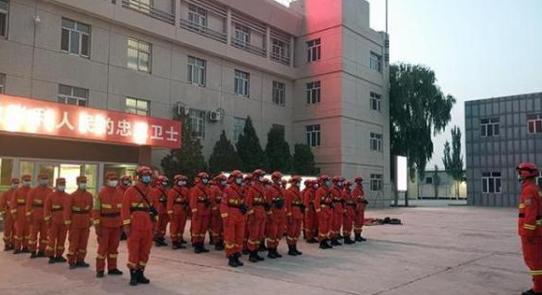 新疆发生强震,暂无人员伤亡报告