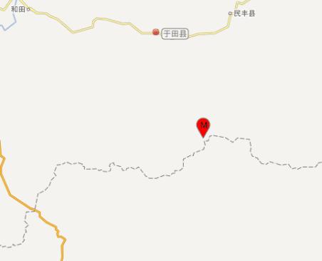 新疆发生强震,中心区域居民较少,暂无人员伤亡报告