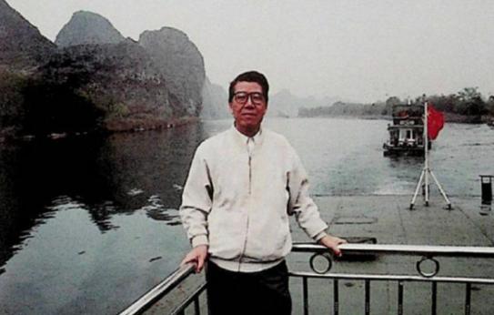 陈肇元工程院士逝世,享年89岁
