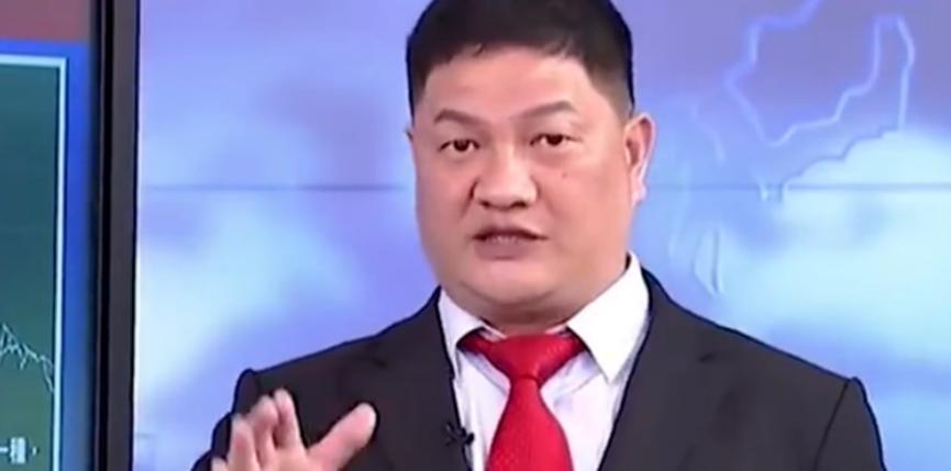 """台湾""""五粮液哥""""称大陆将出现粮荒,纯属虚假言论"""