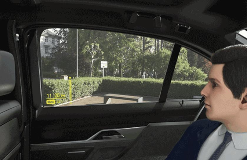 京东方推新型智能调光窗:一秒变隐私玻璃
