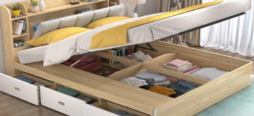 汤米鹿住宅家具给你实用至上的艺术生活