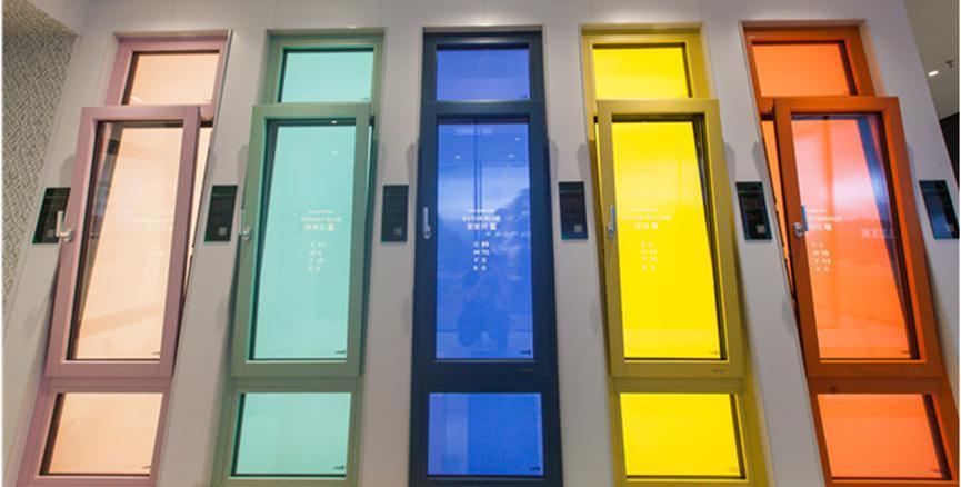 米兰之窗打造中国首个门窗主题时尚街区