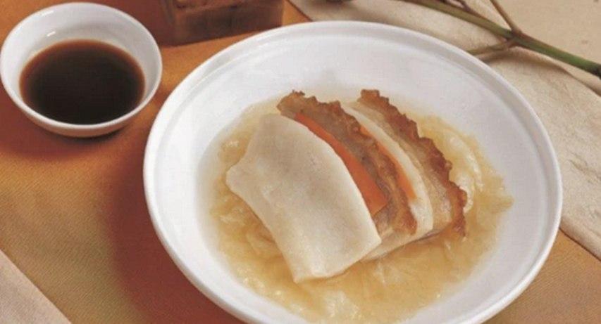 米其林餐厅官方回应知名大V吐槽问题