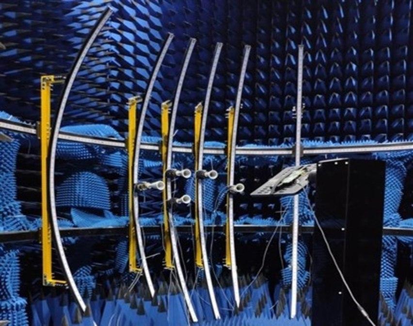 高通在中国首发通过5G毫米波MIMO OTA测试