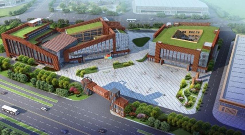 2020赣州进口木材博览会强势亮相!