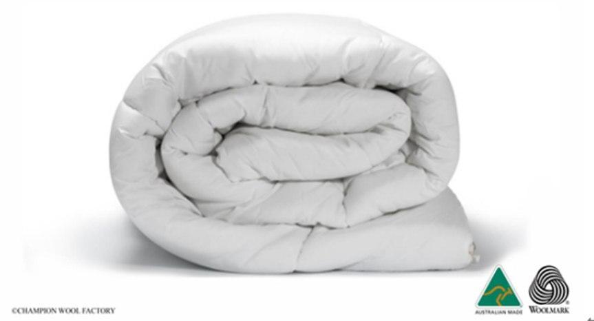AusGolden来告诉你如何定义一床好的被子