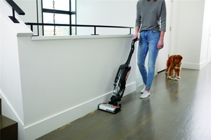 看必胜bissell如何引领家庭清洁行业未来