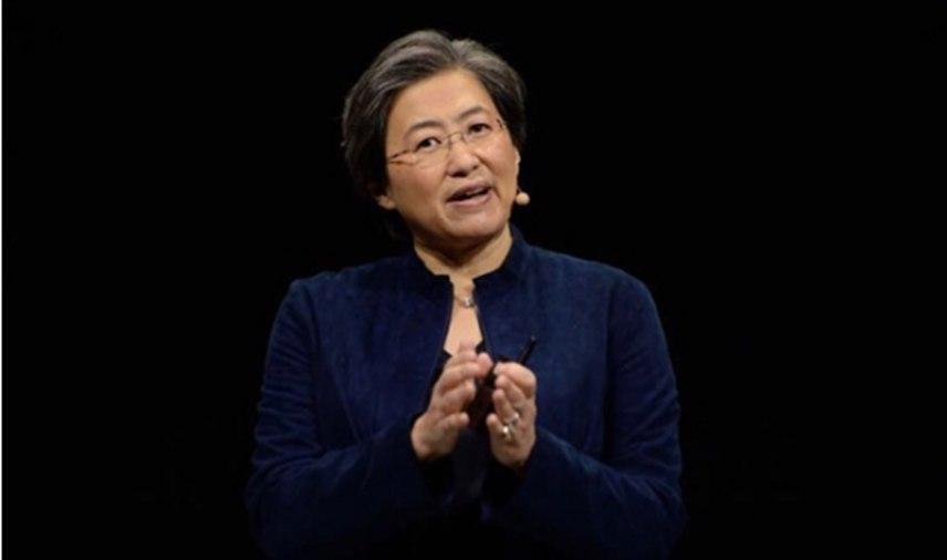 350亿美元收购赛灵思:AMD意欲何为?