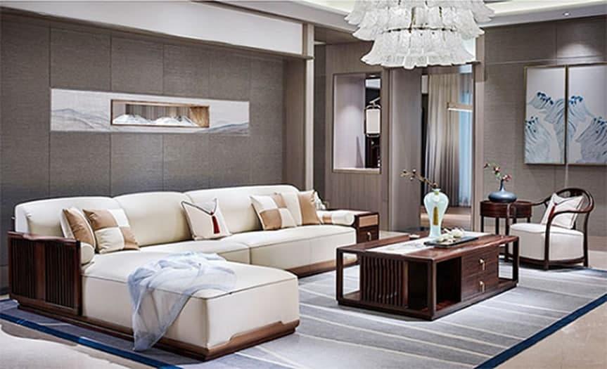 罗浮宫为父母置办一个舒适的家